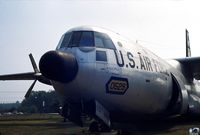 59-0529 @ BDL - 0-90529 in 60th MAW mks. ferried to museum early 70's. Destroyed Oct 1979 tornado - by John Hevesi