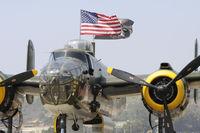 N30801 @ KCMA - Camarillo airshow 2011