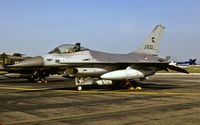 J-632 @ EDDF - static display - by Friedrich Becker