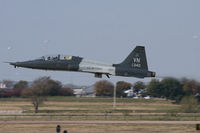 65-10340 @ AFW - At Alliance Airport - Fort Worth, TX - by Zane Adams