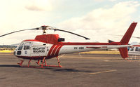 VH-HBB @ HBA - Helicopter Resources - Hobart , Tasmania - by Henk Geerlings