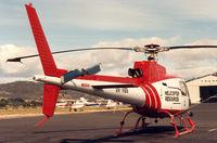 VH-HBB @ HBA - Helicopter Resources - Tasmania - by Henk Geerlings