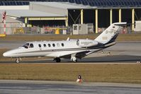 D-IFDN @ LOWS - Cessna 525 CJ2 - by Andy Graf-VAP