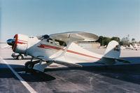 N19482 @ KDPA - Stop-over at J.A. Air Center - by Glenn E. Chatfield