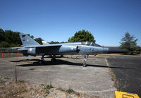 63 @ LFDN - Stored at Rochefort AFB and seen during an Open Day... - by Shunn311