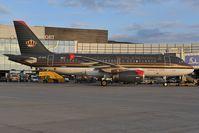 JY-AYL @ LOWW - Royal Jordanian Airbus A319 - by Dietmar Schreiber - VAP