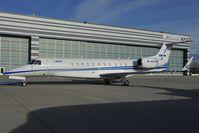M-AKAK @ LOWW - Embraer 135