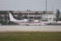 N377MQ @ MIA - Skyway S360