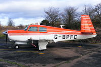 G-BPFC photo, click to enlarge