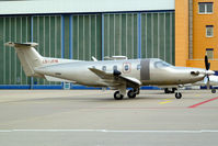 LX-JFM @ CGN - visitor - by Wolfgang Zilske