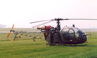 A78 @ EBLG - Belgian Army.