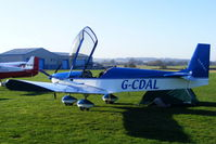 G-CDAL photo, click to enlarge