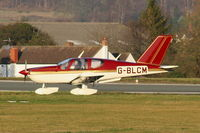 G-BLCM photo, click to enlarge
