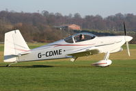 G-CDME photo, click to enlarge