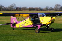 G-CECF photo, click to enlarge