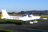 G-UFOE photo, click to enlarge