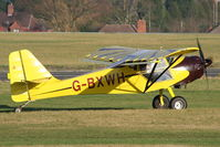 G-BXWH photo, click to enlarge