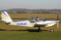 G-CDJR photo, click to enlarge