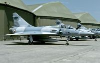 51 @ LFMO - static display - by Friedrich Becker