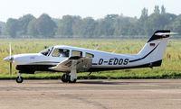 D-EDDS - Piper PA-28RT-201T Turbo Arrow IV - by vriesbde