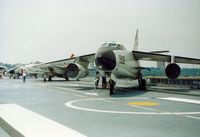 125413 - Douglas XA3D-1 Skywarrior S/N 125413 at the Intrepid Sea-Air-Space Museum, New York City, NY - circa early 1990's - by scotch-canadian
