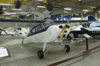 N23547 - Aeronca 65-C at the Mid-America Air Museum, Liberal KS