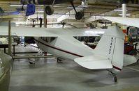 N32402 - Rearwin 175 Skyranger at the Mid-America Air Museum, Liberal KS