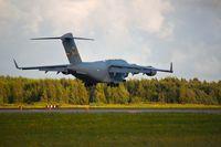 94-0069 @ EYSA - Landing - by Eduardas Kuznecovas