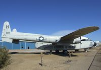 131688 - Fairchild C-119F Flying Boxcar at the Pueblo Weisbrod Aircraft Museum, Pueblo CO - by Ingo Warnecke