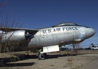 53-2104 - Boeing B-47E Stratojet at the Pueblo Weisbrod Aircraft Museum, Pueblo CO - by Ingo Warnecke
