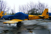 G-BWXT photo, click to enlarge