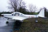 G-TAYI photo, click to enlarge
