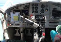 N435B - DHC-3