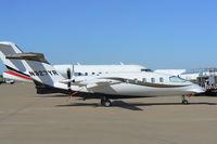 N327YR @ AFW - At Alliance Airport - Fort Worth, TX