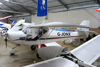 G-JONX photo, click to enlarge
