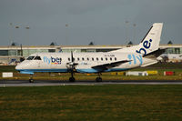 G-LGNI @ EIDW - Departing from EIDW, bound for Donegal. - by Noel Kearney