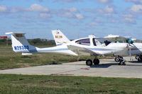 N263DS @ DTO - At Denton Municipal Airport