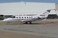 N8283C @ FTW - At Meacham Field - Fort Worth, TX