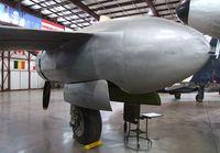 44-35892 - Douglas A-26C Invader at the Pueblo Weisbrod Aircraft Museum, Pueblo CO