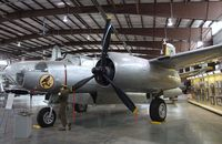 44-35892 - Douglas A-26C Invader at the Pueblo Weisbrod Aircraft Museum, Pueblo CO
