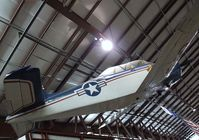 N2086U - Beechcraft T-45B Mentor (D-45) at the Pueblo Weisbrod Aircraft Museum, Pueblo CO