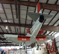 147702 - Douglas A-4C (A4D-2N) Skyhawk at the Pueblo Weisbrod Aircraft Museum, Pueblo CO