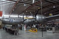 44-62022 - Boeing B-29A Superfortress at the Pueblo Weisbrod Aircraft Museum, Pueblo CO