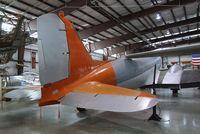 N64605 - Douglas R4D-5 at the Pueblo Weisbrod Aircraft Museum, Pueblo CO