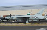 60-0508 - Republic F-105D Thunderchief at the Wings over the Rockies Air & Space Museum, Denver CO - by Ingo Warnecke