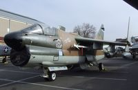 73-0996 - LTV A-7D Corsair II at the Wings over the Rockies Air & Space Museum, Denver CO - by Ingo Warnecke