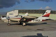 D-GRCP @ LOWW - Piper 34 - by Dietmar Schreiber - VAP