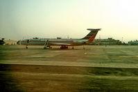 CU-T1215 @ BGW - BGW Baghdad  Iraq  9.4.80 - by leo larsen