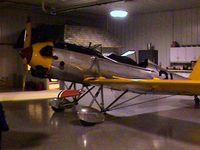 N47306 @ I75 - In the Hangar - by Floyd Taber