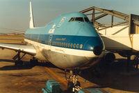 PH-BUL @ EHAM - KLM - by Henk Geerlings